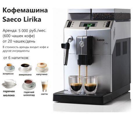 аренда кофемашин иркутск взять купить кофе никовенд 6
