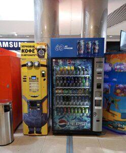 никовенд установка автоматов